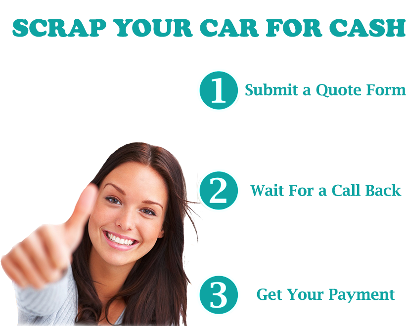 We Buy Old Scrap Cars Free Collection | Scrap Car Removal | Free ...
